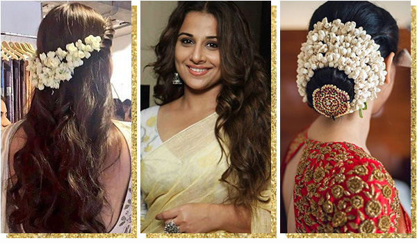 4 Hairstyles For Long Hair To Try This Diwali
