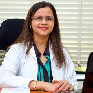 Dr. Pallavi Sule - Dermatologist and Aesthic Physician