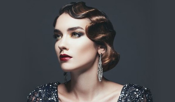 How To Get Perfect Finger Waves