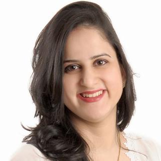 Dr. Divya Sharma - MBBS (Gold Medalist), MD (Skin)