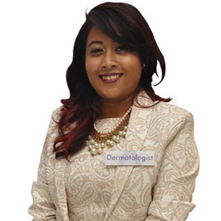 Dr. Soma Sarkar - MBBS, MD - Dermatology