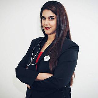 Dr. Sravya C Tipirneni - Dermatologist & Cosmetologist | MBBS, MD, D.V.L., AMPH (ISB)