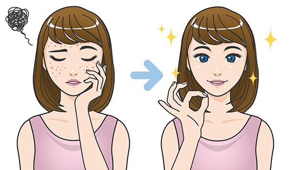 8 Tips to Heal Skin Inflammation   BeBEAUTIFUL