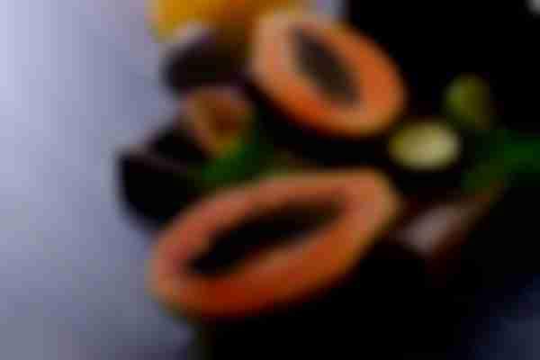 Papaya + multani mitti