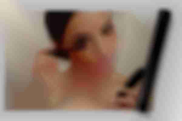 Make mascara your BFF