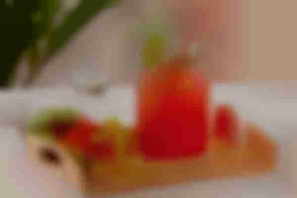 01. Watermelon + Basil