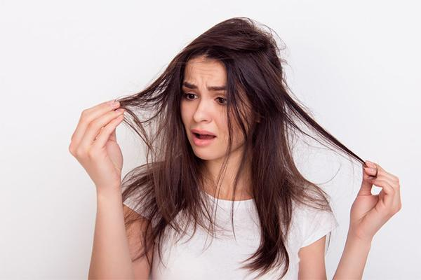 hair care routine to stop hair breakage