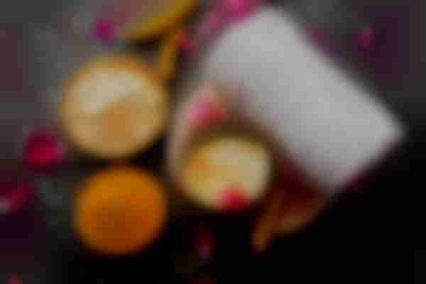Turmeric for melasma