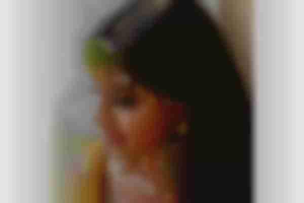 Miheeka Bajaj - Haldi Ceremony Makeup