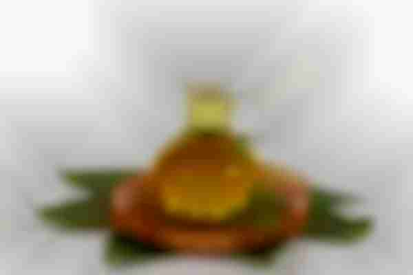 Castor oil + onion juice