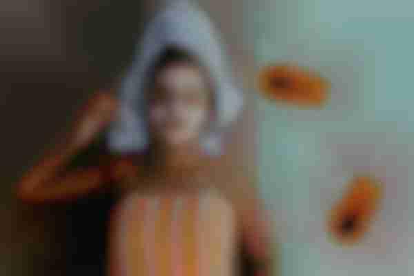 FAQs about a papaya face mask