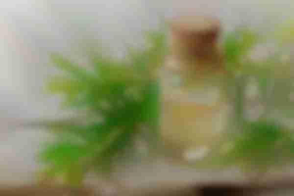 04. Tea tree oil