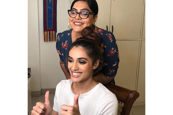Anu Kaushik shares important makeup sanitisation tips for makeup artists