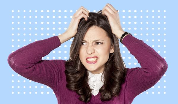 Yes, it is indeed possible to get rid of dandruff ASAP. Here's how